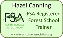 Registered Forest School Trainer